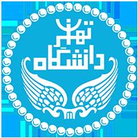 لوگو دانشگاه تهران