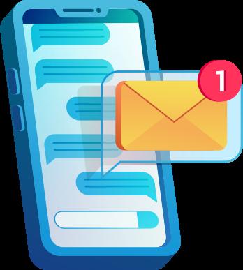 ارسال پیامک انبوه تبلیغاتی و خدماتی و دریافت پیامک با آسانک